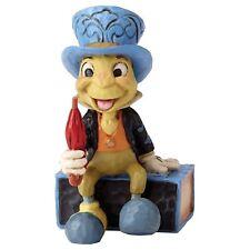 Disney Traditions Jiminy Cricket Pinocchio Figurine Jim Shore Resin Ornament