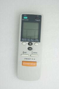Remote Control For Fujitsu ARHG1 ARJW17 ABY40F AST30RSG ARDL1 Air Conditioner