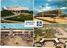 CPM  - Les Aéroports e PARIS (216489)