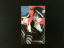 BTS Young Forever Dope RM Official Photocard Limited Edition Rap Monster K-POP