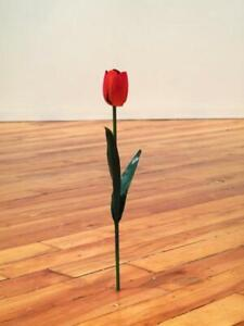 Joe Zane, Everything is Coming up Roses, 2010 | Sculpture