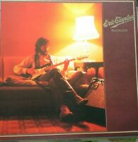 Eric Clapton / Backless UK 1978 RSD 5001 Excellent LP vinyl