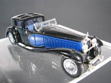 1:46 Bugatti Royale Coupe - Beautiful black, blue