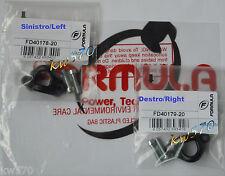 Formula - Collarino x impianto RX - Dx/Right FD40179-20 o Sx/Left FD40178-20-NEW