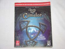 Dark Age of Camelot Trials of Atlantis Strategy Guide