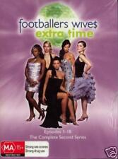Footballers wives  The Complete Second series.