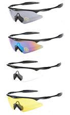 Markenlose Fahrradbrillen