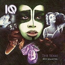 CD IQ-The Wake 2010 remaster