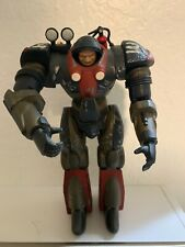 Blizzard StarCraft Terran Marine 1998  Figure War Pig Toy Action Collectible