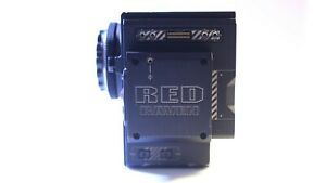 Red Raven Camera 4,5K