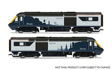 Hornby R3698 ScotRail, Class 43 HST, Power Cars 43033 and 43183 - Era 11