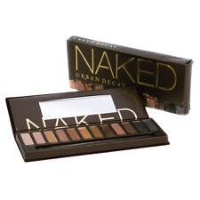 Urban Decay Naked Eyeshadow Palette (Damaged Box)