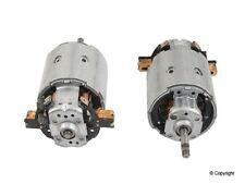HVAC Blower Motor-Bosch Rear WD EXPRESS fits 89-98 Porsche 911 3.6L-H6