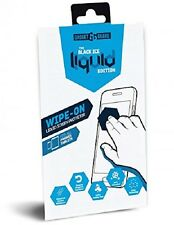 Universal Gadget Guard Black Ice Liquid Edition Screen Protection For iPhone LG