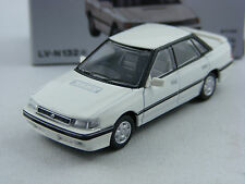 Subaru Legacy GT in weiss,Tomytec Tomica Limited Vintage Neo LV-N132a,1/64