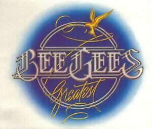 Greatest [Audio CD] Bee Gees