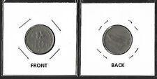 1994 MALAYSIA COIN 10sen (EF, Used)