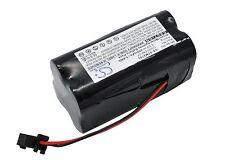 UK Battery for Tri-Tronics 1016200 CUSTOM-27 9.6V RoHS