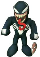 """Large 14"""" Marvel Spiderman Venom Plush Licensed Stuffed Toys Gift Kids Boys Girl"""