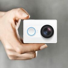 NEW XIAOMI YI ACTION CAMERA BOXED 1080P HD VIDEO 16MP WI-FI BLUETOOTH WIDE ANGLE