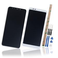 Pantalla completa lcd capacitiva con tactil con marco para Xiaomi Redmi 5