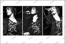 Pat Benatar 3-FRAME Limited Edition 1980 ORIGINAL PHOTO SEQUENCE From Negs no cd