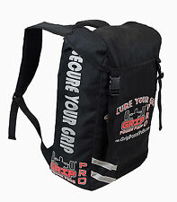 Grip Power Pads Sport Sackpack Gym Bag New
