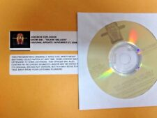 RADIO SHOW: JUKEBOX EXPLOSION 11/21/08 TALKIN BALLADS: BRYAN ADAMS, BON JOVI