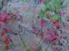 Italian Cotton Voile 100%, 'Summer Fairy Dust', (per metre) dress fabric