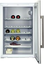 Siemens Iq700 Built in Wine Cooler White - KF18WA42