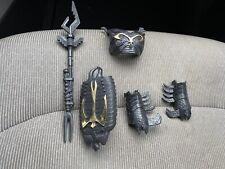 Ultra Armor Archer Gorgonites Small Soldiers Action Figure Kenner Toy Parts