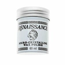 Renaissance Wax Polish 65 mls - FREE POSTAGE