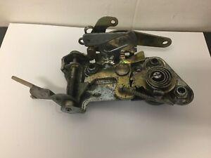 Porsche 911 / 912 RIGHT Side Door Latch / Door Lock Mechanism 911.531.054.04