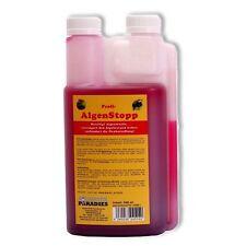 Profi AlgenStopp 500 ml für's Aquarium (18,20€/1l)
