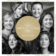 Awakening Beyond [New CD] Digipack Packaging
