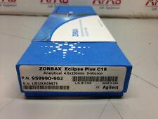 Agilent Zorbax Hplc Column Eclipse Plus C18 Analytical 46 X 250mm 5 Micron