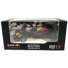 Red Bull Course Rb13 Moulé sous Pression car 1/43