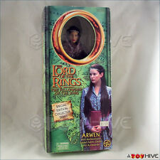 Lord of the Rings 12 inch scale collector series Arwen by ToyBiz