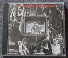10 CC, the original soundtrack, CD Germany
