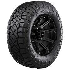 4-275/65R18 Nitto Ridge Grappler 116T XL/4 Ply Tires