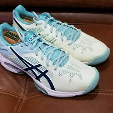 ASICS GEL-SOLUTION SPEED 3 ATHLETIC SHOES WOMENS SIZE 8.5 100% AUTHENTIC
