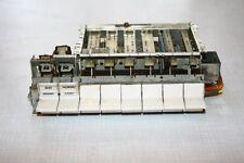 Tastatur (mit allen Tasten) + Ein-/Ausschalter - Grundig Stereomeister 35
