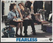 Jeff Bridges Rosie Perez in Fearless 1993 original movie photo 16009