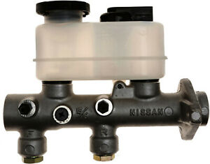 Brake Master Cylinder ACDelco Pro Brakes 18M391431 fits 82-83 Nissan 280ZX
