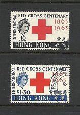 Hong Kong (until 1997)