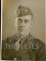 DVD SCANS US SOLDIERS WW2  PHOTO ALBUM 202 ENGINEERS COMBAT BATTALION 1944-45