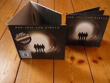 Bon Jovi – The Circle LIMITED EDITION / CD+DVD