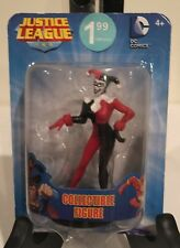 DC Comics Harley Quinn Justice League Collectible Figure Walgreens Exclusive *