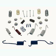 Drum Brake Hardware Kit Rear CARQUEST H7068