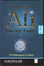 Ali ibn Abi Talib (2 Vol. Set) Biography & History